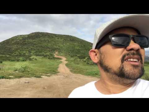 San Diego BLM Range Clean Up Post 1