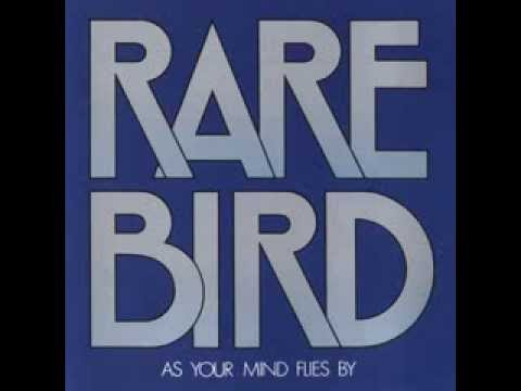 Rare Bird  -  Hammerhead (1970) + Lyrics