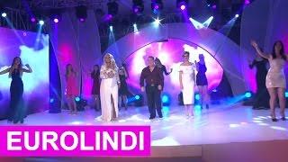 Gazi, Buqe Rama & Fahrija - Potpuri 2 (Official Video HD) Gezuar 2017