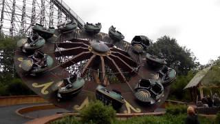Lady Moon - Heide Park Resort