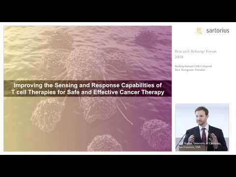 Lecture: Hacking Immune
