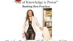 Banking Best Practices with Flagstar Bank Cheryl Woodyard