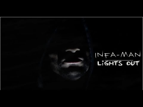 Lights Out (Prod. By Scxtt) (Official Music Video) #Shot by Kai Cook Films