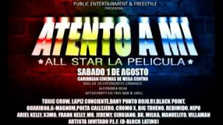 Atento a mi All Star (Instrumental de Big Trueno) DESCARGALO AQUI