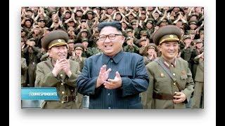 US Ready to Talk with North Korea