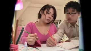 家教對巨乳女學生