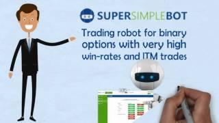 Super Simple Bot — это Очень Легко Заработать Деньги, Автоматическая Торговля Бинарными Опционами! | Программа для Заработка Денег Автоматом