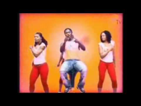 CAMEROUN  VIDEO MUSIC  DES EDITIONS NTGM. bon anniversaire junior sengard.avi