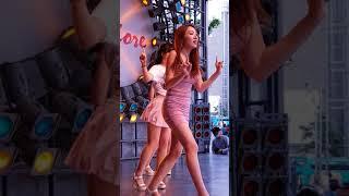 2018.5.27&동대문밀리오레&야외특설무대&여성댄스팀&클라썸(미리)&by큰별