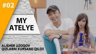 My Atelye 2-son Alisher Uzoqov (14.07.2019)