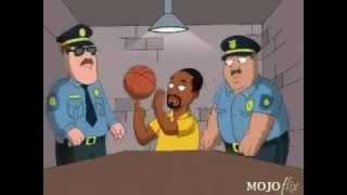 Kobe Bryant - Family Guy Style