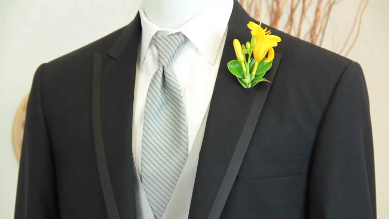 Etiquette for Grooms\' & Groomsmen\'s Suits : Wedding Attire Etiquette ...