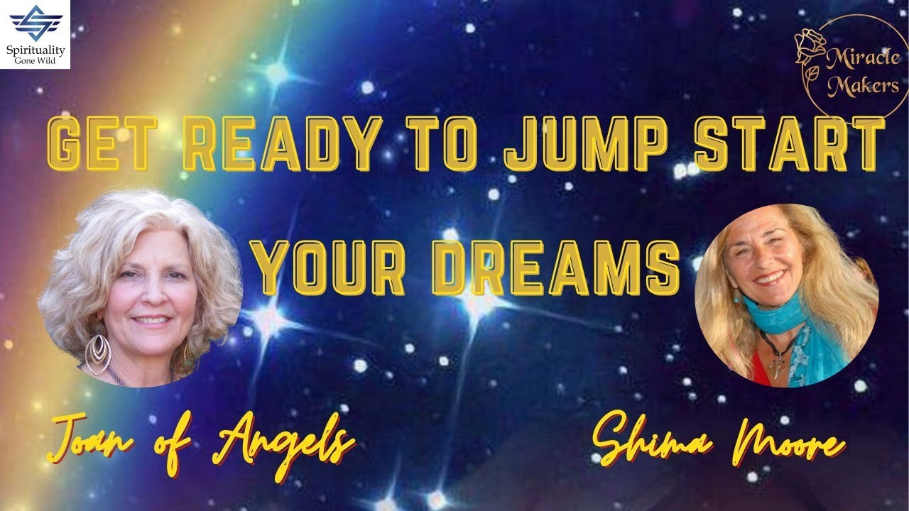 Jumpstart Your Dreams!