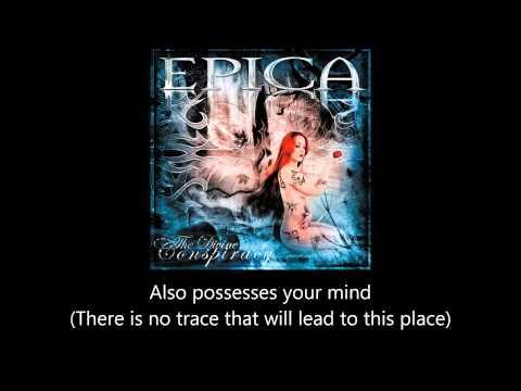 Epica - The Divine Conspiracy (Lyrics)