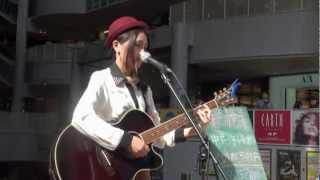 井上苑子 BIG STEP 2012年4月28日(土)➀ ① 手紙~拝啓十五の君へ~(ア...