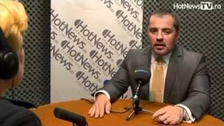 Prefectul Capitalei Mihai Atanasoaei vorbeste despre retrocedari