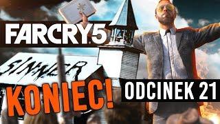Jebło. | Far Cry 5 [#21][FINAŁ]