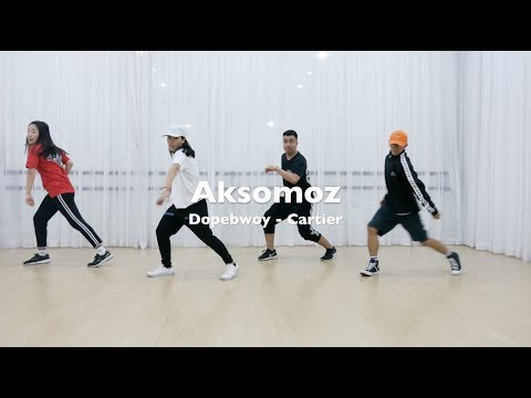 FDC Dance Video Dance Choreography Dance Indonesia