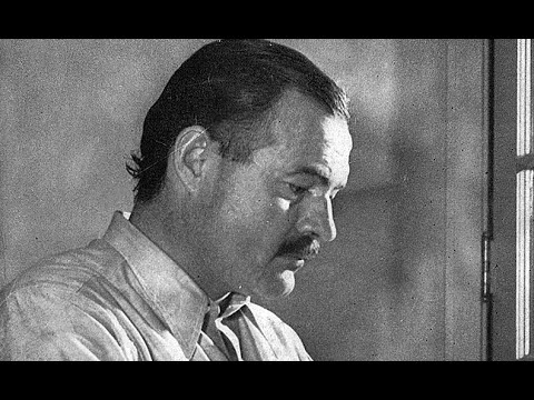Ernest Hemingway: Later Years, Quotes, Biography, Education, Facts, Writing (1999)