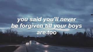 colors (stripped) // halsey lyrics
