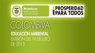 Educación Ambiental - Colombiva