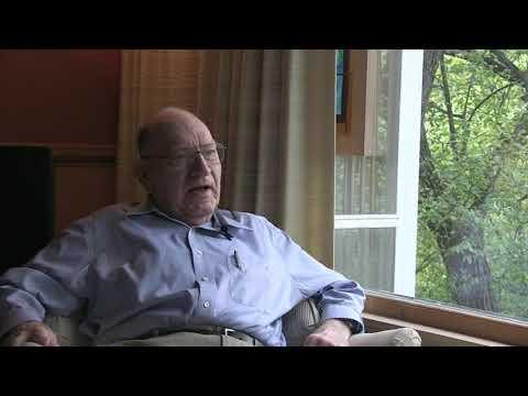 Jim Andrew - History of Greene County Part 1