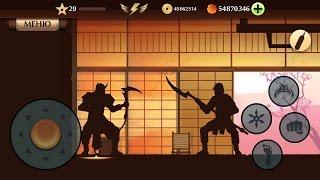 ВЗЛОМ!!!! Shadow Fight 2 1.9.18. ОБНОВЛЁН (ошибка при обновлении).