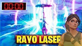 *EVENTO AHORA* + RAYOS LASERS AHORA YA!!! [Fortnite] [En directo/en vivo] [Evento]
