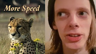 The Future World Is: Speed