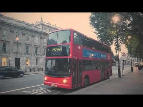 Party bus hire London