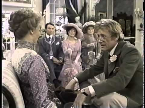 Peter O'Toole in Pygmalion