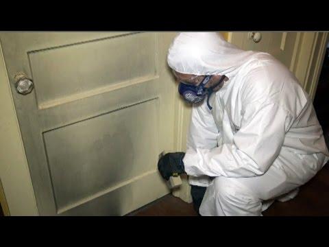 Asheville Smoke Damage Restoration