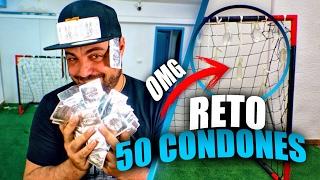 RETO DE LOS 50 CONDONES thumbnail