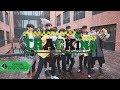 [TRCNG TRACKING] EP.26 TRCNG 한림&서공예 졸업식 현장