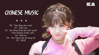 Tâm Lặng Như Nước ✗ Xuất Sơn | Top Chinese Music Nhẹ Nhàng, Thư Giãn ♫ Gây Nghiện Hay Nhất 2019