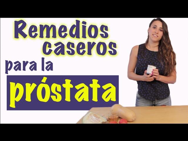 Los mejores remedios caseros para la próstata inflamada | INNATIA.COM