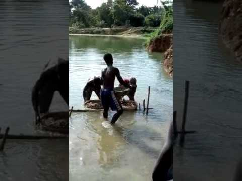 Diamond Mining - Inigmah Sierra Leone