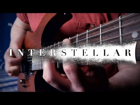 Interstellar - No Time For Caution on Guitar