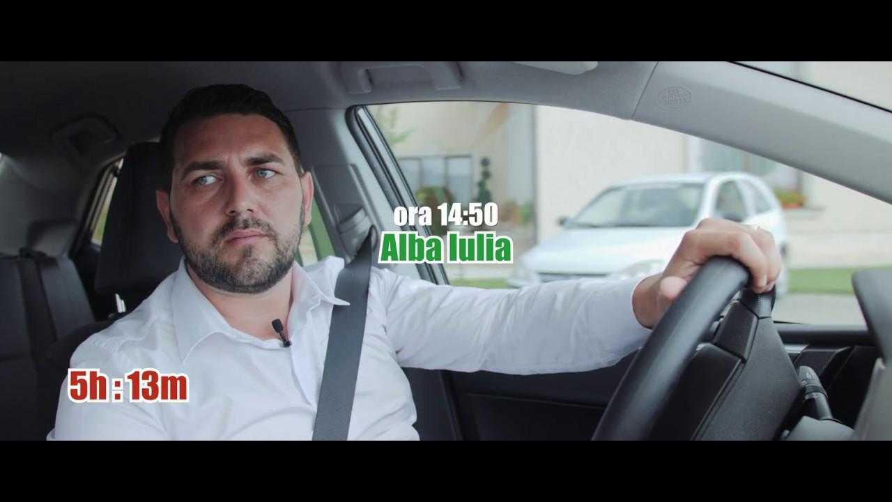 Romania Vrea Autostrazi Hd: România Vrea Autostrăzi (Târgu Jiu