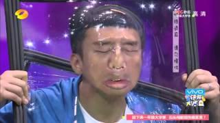 《快乐大本营》看点:孙俪主动献吻邓超 Happy Camp 12/19 Recap: Sun Li Kissed Deng Chao【湖南卫视官方版】