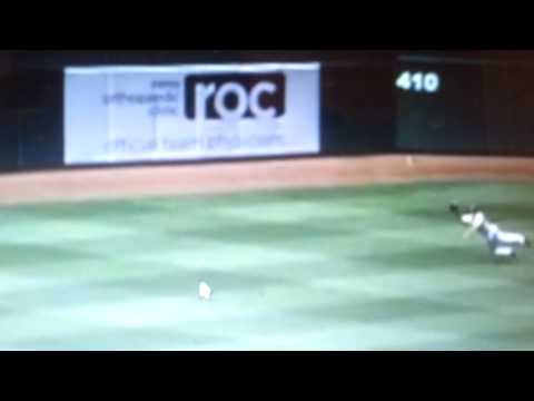 Awesome adam eaton catch
