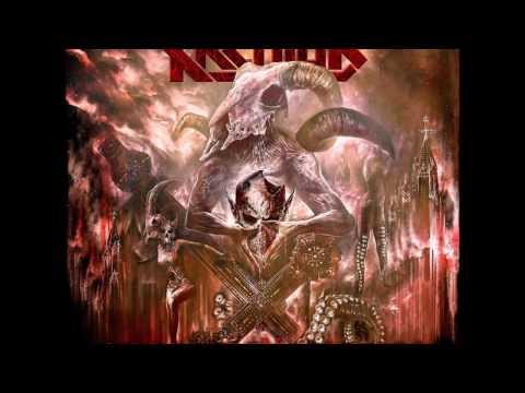 Kreator - Gods of Violence (Subtitulado Español/Inglés) [HQ]