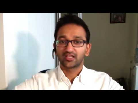 Real Life Change from Within #9 with Ankush Jain