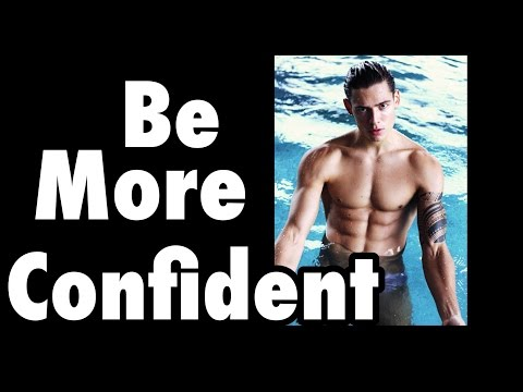 How to BE MORE CONFIDENT on Camera, Become a Host, Los Angeles
