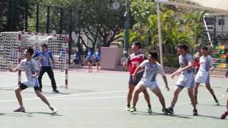 學界精英手球賽 姚連生反勝喇沙:意料之外