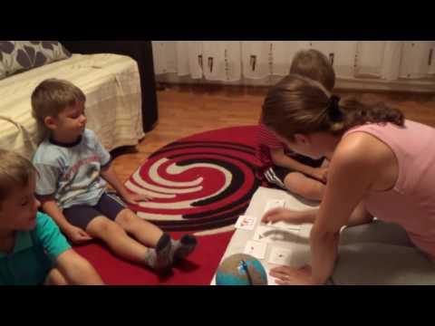 Montessori - Continentele De Pe Planeta Pamant