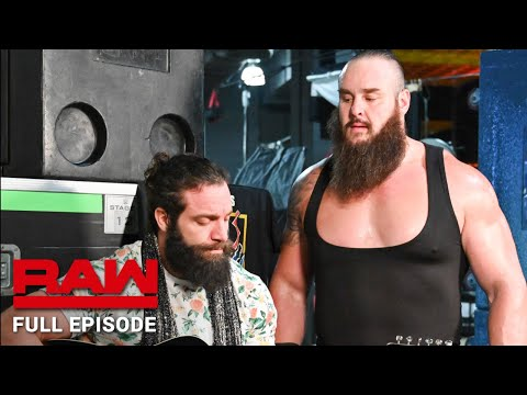 WWE Raw Full Episode, 14 January 2019