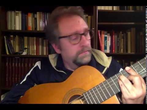 What is a troubadour? Day 22