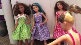 Barbie- Skipper Learns A Lesson