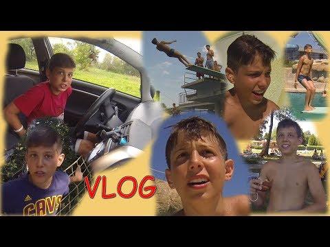 VOLT ITT MINDEN!-Heti Vlog #1